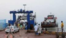 A cause du Boycott de la Transgambienne – La Gambie plongée dans le noir
