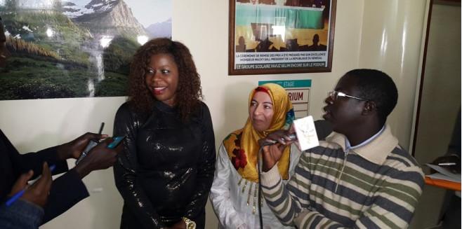ÉGALITE ENTRE LES SEXES- ASTA célèbre la femme sénégalaise