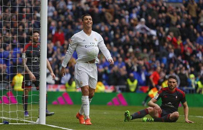Cristiano Ronaldo de nouveau papa?