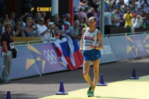 Athlétisme : Le TAS donne raison à la Fédération internationale contre les décisions de RUSADA