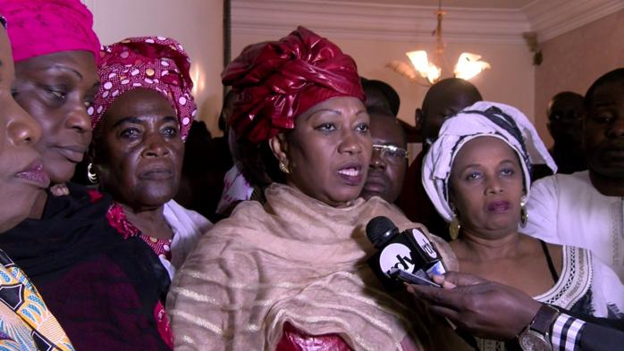 Accusée d'avoir procédé à des achats de vote lors du référendum : N'dèye Bineta Gassama dégage en touche et s'explique