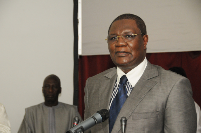 Me Ousmane N'gom crée son Mouvement Politique dénommé LIBERAL ÇA KANAM (LCK)