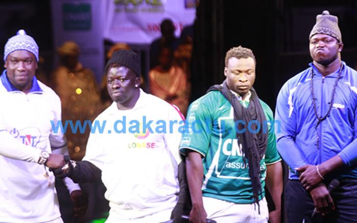 Tournoi TNT : Les lutteurs organisent la riposte pour rentrer dans leur fonds