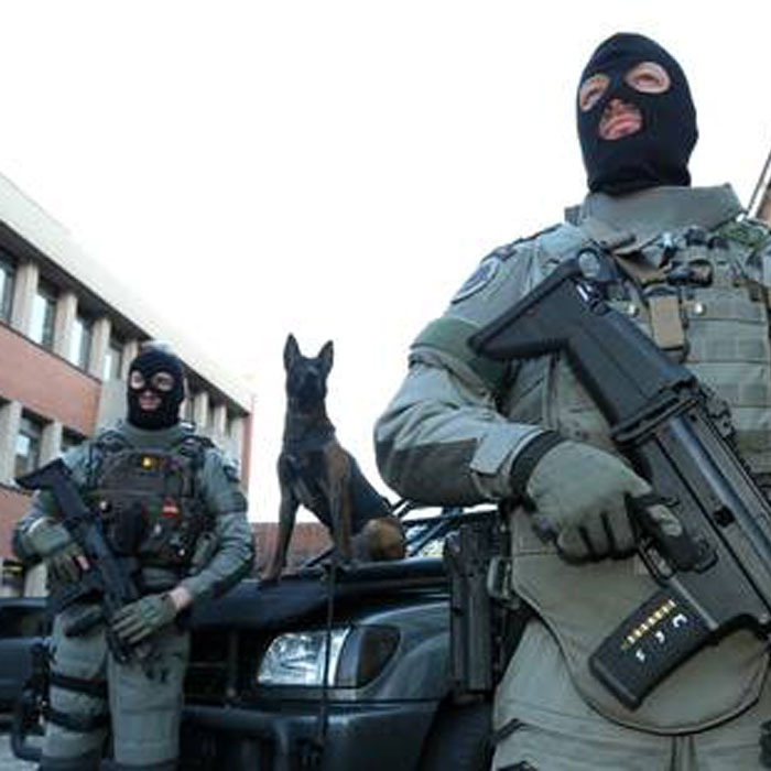 Belgique : une explosion entendue lors d'une perquisition menée à Schaerbeek, un homme «neutralisé»