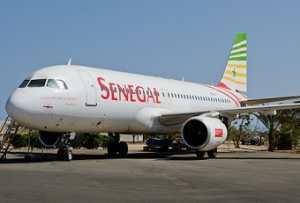 Proposition de Six avions à 114 milliards F Cfa pour relancer Senegal AirIines