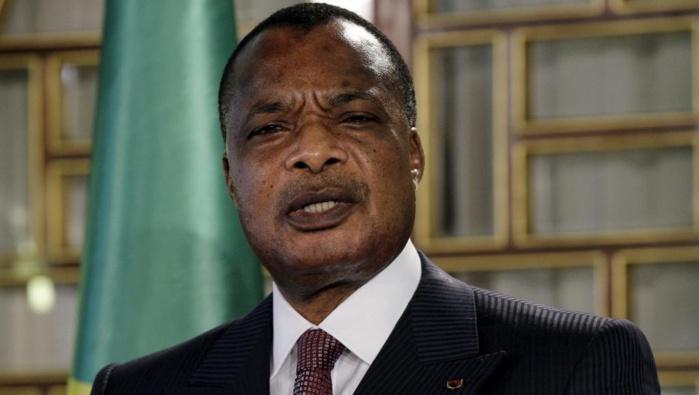 La réélection de Sassou-Nguesso contestée en France par le Parti socialiste