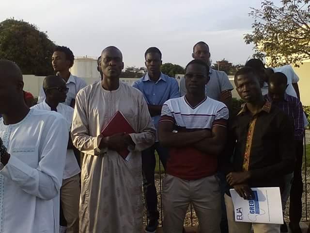 M'BACKÉ - Les cadres de l'Apr invitent à méditer sur les causes de la défaite du Oui
