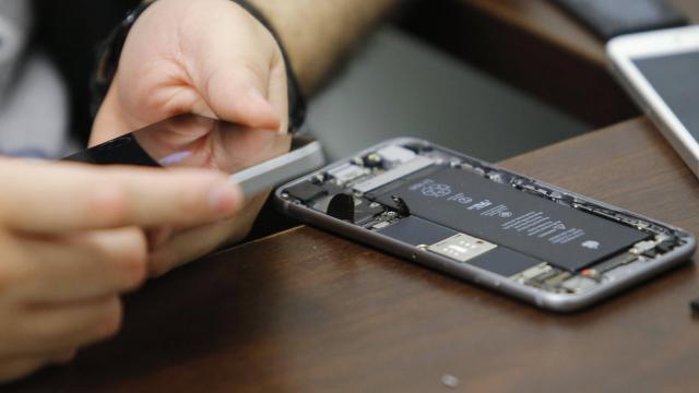 Le FBI a décrypté l'iPhone de San Bernardino sans l'aide d'Apple