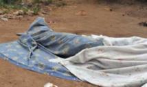 Découverte macabre : Le cadavre d'un sénégalais retrouvé en état de putréfaction