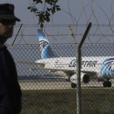 Terrorisme : Un avion d'Egypt Air détourné vers un aéroport chypriote
