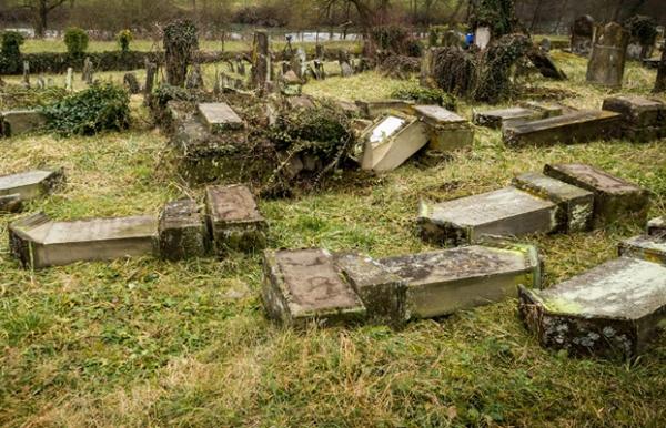 Profanation du cimetière chrétien : Triste Pâques à Rufisque