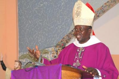 Condamnant les attaques terroristes : Mgr Benjamin N'diaye appelle au respect de la vie humaine et de l'environnement