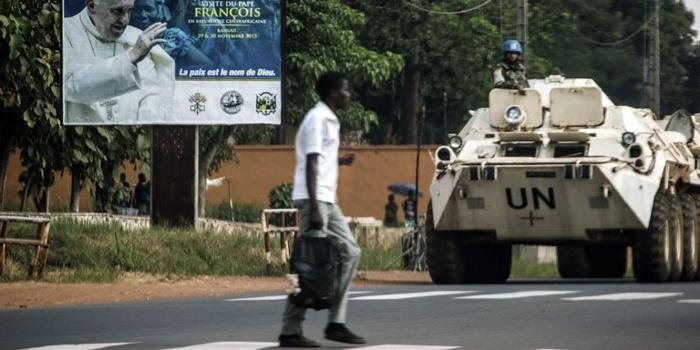 Nouvelles accusations d'abus sexuels commis par des casques bleus en Centrafrique