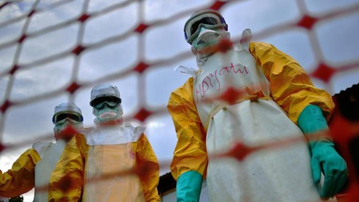 Ebola: fin de l'urgence de santé internationale