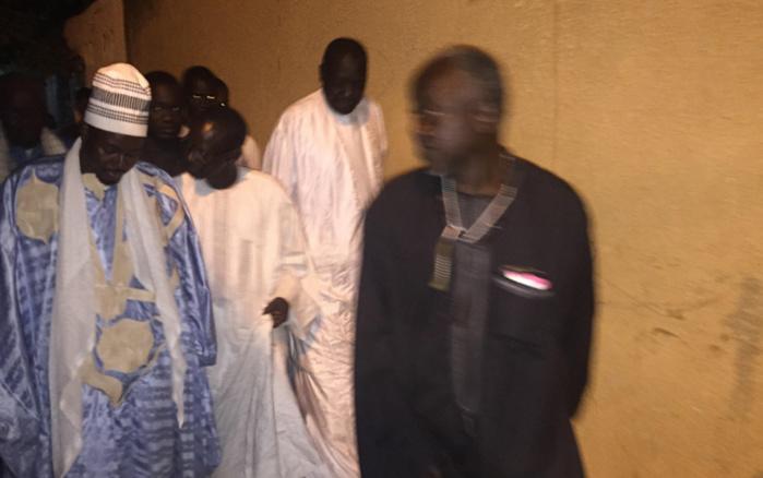 THIÈS : Serigne Bassirou Abdou Khadre en mission