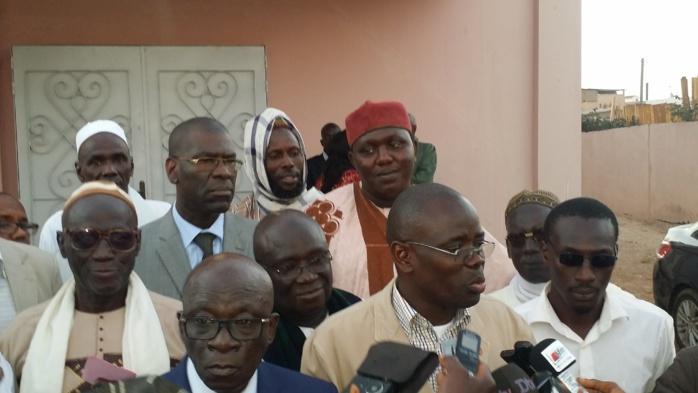 Assemblée Générale BBY/Pikine : La coalition magnifie la forte adhésion des populations pour le « oui »