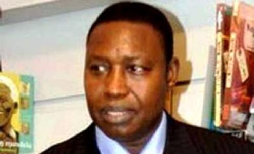 Insinuation contre le greffier du Conseil Constitutionnel : Le SYTJUST condamne les propos de Me Boucounta Diallo