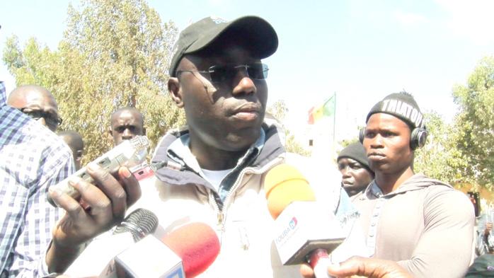 Convoqués pour des violences lors du référendum : La plainte contre Madiop Diop et Cie retirée