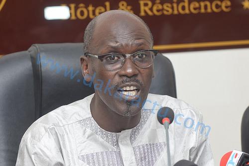 Seydou Guèye : « La classe politique sénégalaise doit renoncer à un certain infantilisme »
