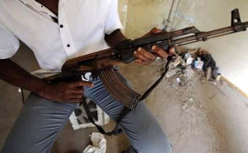 KAOLACK : Un blessé et de l'argent emporté dans une attaque à l'arme à feu à Wack Ngouna (HABITANT)