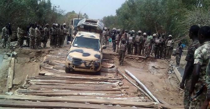 Nigeria : 500 femmes et enfants enlevés