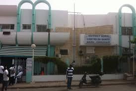 Hôpital Nabil Choucair : Le coordinateur de l'Intersyndicale cueilli par la police
