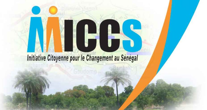 Déclaration du Mouvement Initiatives Citoyenne pour le Changement au Sénégal (MICCS) sur les résultats du scrutin référendaire du 20 Mars à Sédhiou