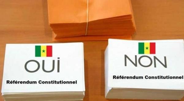 ENSEIGNEMENTS D'UN RÉFÉRENDUM (Par Mame Abdoulaye TOUNKARA)