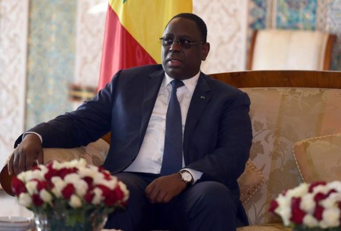 Investiture de Issoufou : Le président Macky Sall se rend à Niamey samedi