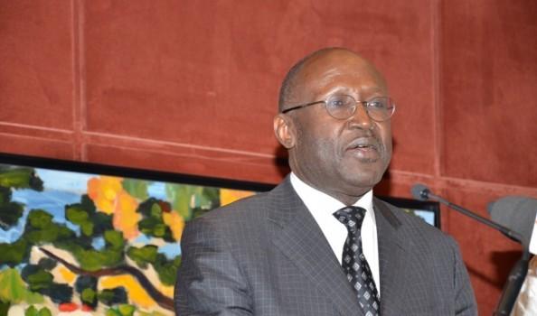 GUINÉE : L'ancien Pm Mamadou Lamine Loum coache les ministres guinéens