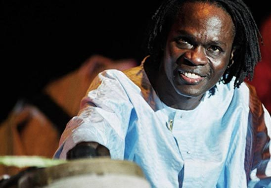 BAABA MAAL EXPLIQUE LES MOTIVATIONS DE SON DERNIER ALBUM