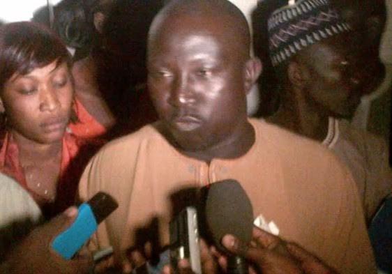 RENFORCEMENT DE L'APR À TOUBA ET M'BACKÉ - Abdoulaye Diop pour le démantèlement du Pds