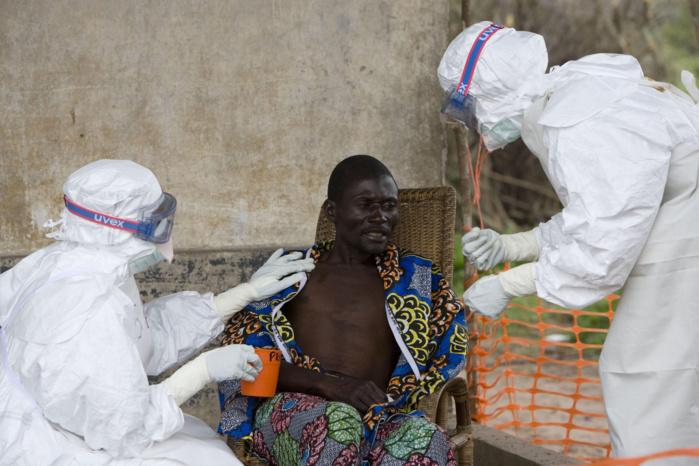 Virus Ebola: nouveau cas révélé au Liberia