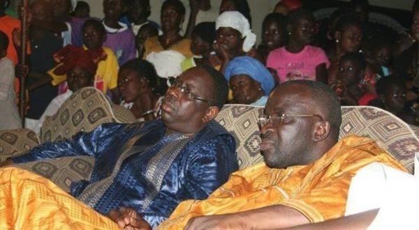Secrétariat National chargé des Comités d'Entreprises de l'APR : Macky Sall confirme Moustapha Cissé Lo