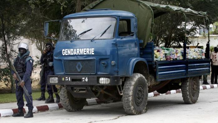 Le 4 avril célébré à Louga sous le signe de la vigilance et de la prudence face au terrorisme