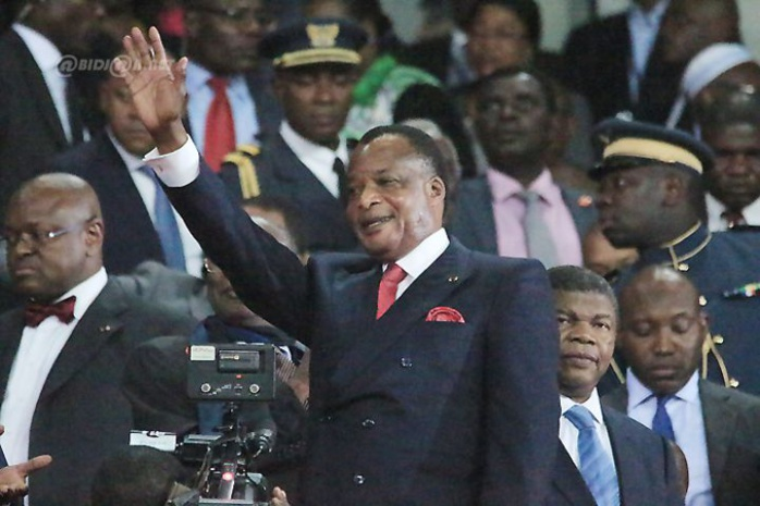 Congo : la victoire de Sassou Nguesso validée