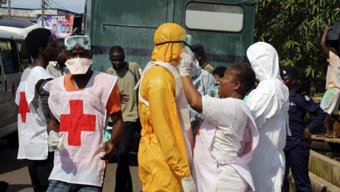 Sierra Leone : les survivants d'Ebola en colère