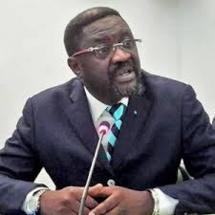 Élévation au grade de Cheikh : Le ministre de l'Agriculture fait Cheikh par Serigne Alioune Mbacké Gaïndé Fatma