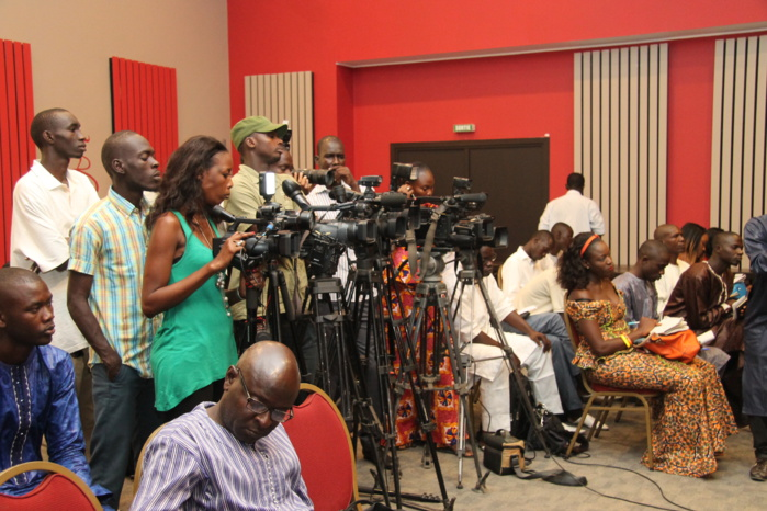 Violations de la liberté d'expression : 142 incidents enregistrés à travers l'Afrique de l'Ouest en 2015