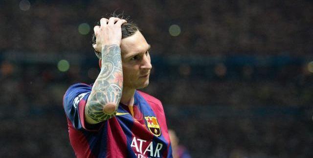 """Panama Papers : Messi dénonce les """"accusations injurieuses"""" et menace d'attaquer en justice"""