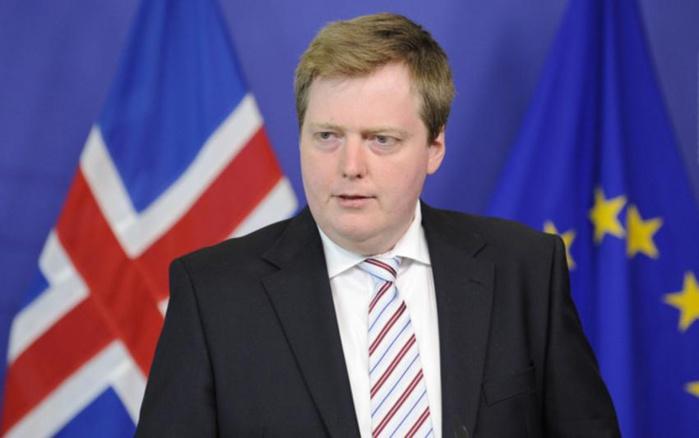 Panama Papers : Le Premier ministre islandais démissionne