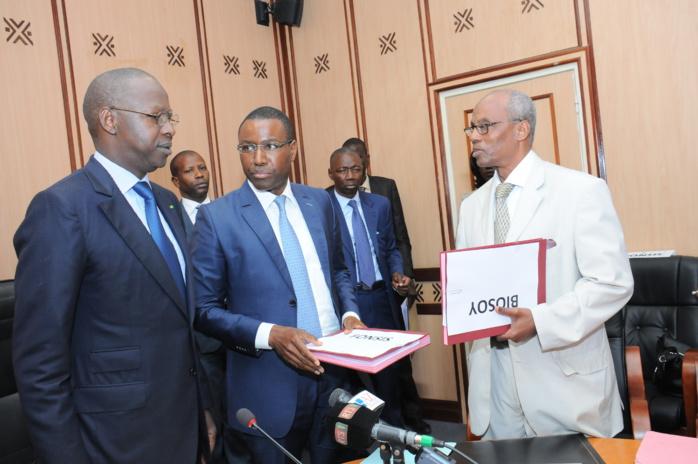 Projet BIOSOY : 5 milliards FCFA pour l'agro-industrie à Louga