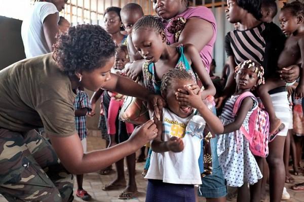 Une épidémie de fièvre jaune fait 225 morts en Angola