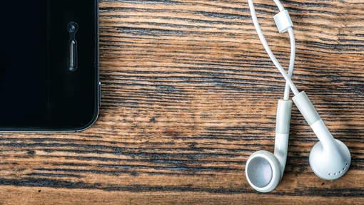 Pourquoi vous ne devriez pas prêter vos écouteurs