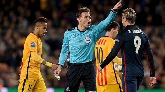 Le Barça est-il protégé par l'arbitrage? Le débat enfle