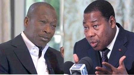 Bénin : Fin de la polémique avec Yayi, Patrice Talon investi Président à Porto-Novo