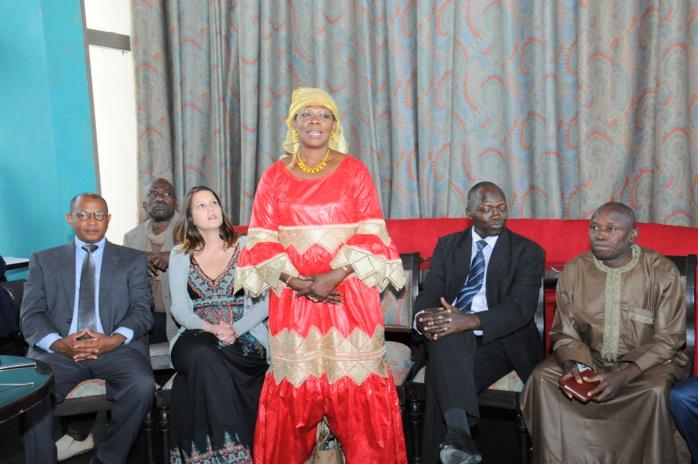 Modernisation de la pêche : Solution sans fil pour la pêche au Sénégal