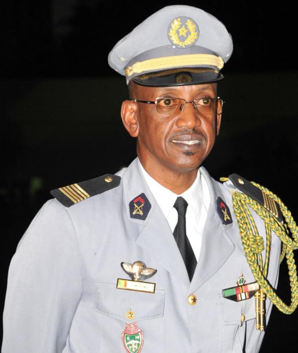 LE SÉNÉGAL AU RANG DE PREMIÈRE PUISSANCE MILITAIRE DE LA SOUS-RÉGION :Le Cemga Mamadou Sow élevé au grade de Général d'Armée (Le Témoin)