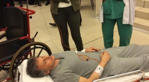 13 MOIS APRÈS LE VERDICT DU PROCÈS DE KARIM WADE ET CIE : Bibo Bourgi retourne en prison, son avocat alerte sur son état de santé