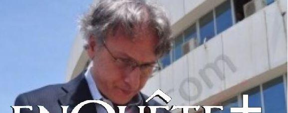 L'avocat de Bibo Bourgi demande la mise en liberté de son client pour impotence